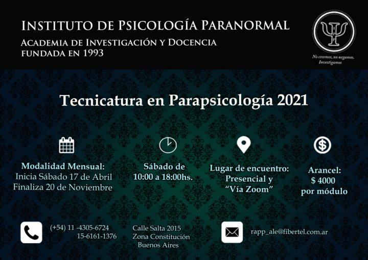 Parapsicologia_2021