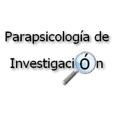 PARAPSICOLOGÍA de Investigación.